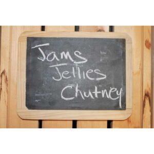 Jams, Jellies & Chutney